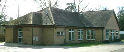 Oakley Village Hall